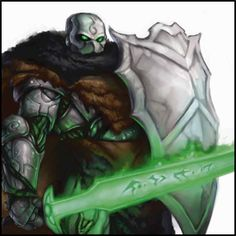 Dungeons & Dragons Roleplaying Game Official Home Page - Article (Alchemical Warforged)