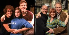 How A 1981 Sondheim Flop Turned Out To Be The 'Best Worst Thing' : NPR