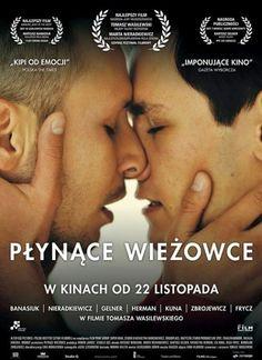 Płynące wieżowce (2013) #kinoatlantic