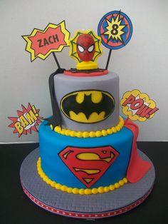 I like the addition of batman cape