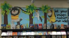 Book Week 2020: Display Ideas | Madison's Library