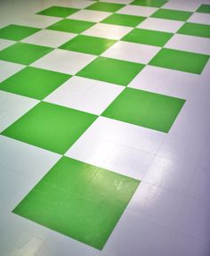 A floor pattern at the Linnanmaa campus of the University of Oulu, Finland
