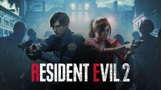 today we play resident evil 2 remake demo on the XBOX ONE and capcom did a amazing job on remaking resident evil 2 remake. resident evil been a big part in m. Last Of Us, Resident Evil 2 Ps4, Xbox One, Playstation, Puzzles, Evil Games, E Claire, Rap, Netflix