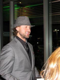 Adam Burish - ex Chicago Blackhawk