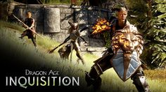 DRAGON AGE™: INQUISITION Gameplay Features – Combat