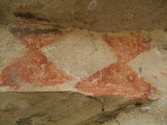 Figuras rupestres de Piripiri (PI).