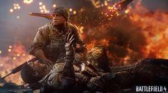 Los videojuegos con los mejores gráficos del mundo 2014 (1080p)