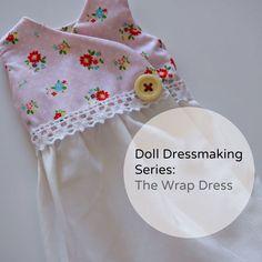 Doll Dressmaking Series                                                                                                                                                      More