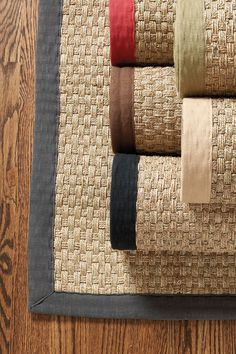 Seagrass, jute or sisal: how to pick the right natural-fiber rug for your space (sea grass is best for dining areas)