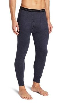 And these thermal pants that will keep you super toasty by wicking away moisture. | 21 Cozy And Useful Products That Will Help You Survive Winter