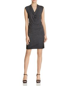 Splendid Cowl Neck Dress | Bloomingdales's