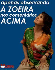 Morri de Sunga Branca: 8 vezes que Regina Duarte nos representou apenas com expressões faciais
