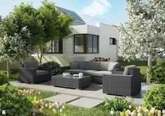 Taras - zdjęcie od Garden Space - Taras - Garden Space