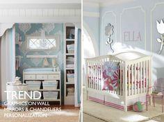 trends in nursery room decor