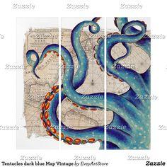 Dining Room Wall Art, Bathroom Wall Art, Triptych Wall Art, Wood Wall Art, Amazon Wall Art, Octopus Wall Art, Black And White Wall Art, Abstract Animals, Office Wall Art