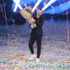 Andreas Muller: scrive lettera di ringraziamenti dopo vittoria ad Amici 16