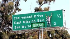 SeaWorld Sucks - Steve-O ..If this is what it takes...then rave on Steve O...thanks for your bravery & telling it like it is...