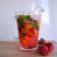 World's Best Sangria