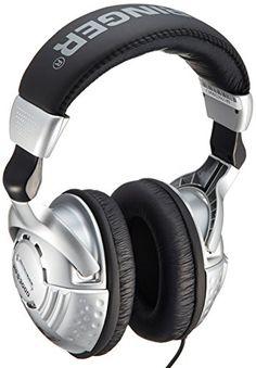 Behringer HPS3000 Studio Headphones Behringer http://www.amazon.com/dp/B0002Z82XA/ref=cm_sw_r_pi_dp_cxbqvb1M8WZZF