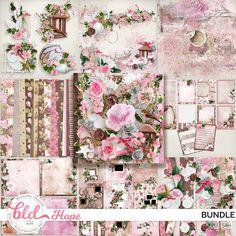 Digital Art :: Bundled Deals :: Hope Bundle