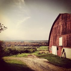 I took this picture today when I went apple picking with a few friends! This is Chapin Orchards of Essex Junction, VT