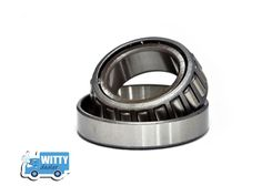 1X 44643L / 44610 Trailer Wheel Bearing unsealed  Top Quality  Taper roller