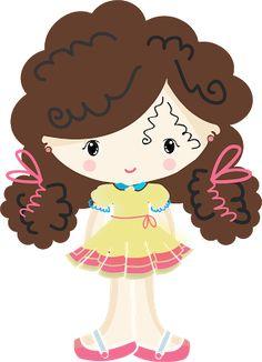 Boneca Digital: boneca digital free