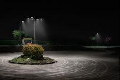 Maxence Boulart Cardon - Réconfort d'une lumière dans l'obscurité