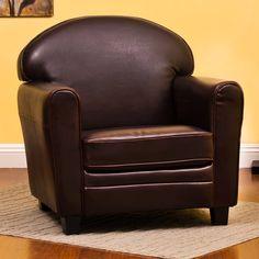 Sonny Club Chair