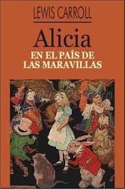 """Dispuestos/as a soñar un rato? Ven, entonces, a leer """"Alicia en el país de las maravillas"""""""