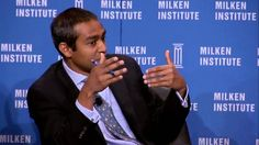 Milken 2014: Disruptive FinTech: A Look at Markets in Five Years #FinTech #goalsetting help @jamsovaluesmart http://www.jamsovaluesmarter.com