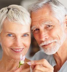 This amazing pair met in 50plusmatching. com are you senior single and want to find your soul mate. 50plusmatch is for you to find your partner
