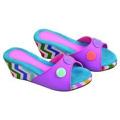 Jual Sandal Wedges Anak Perempuan 2015 Terbaru Murah Branded Isss