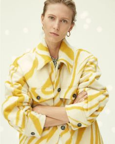 Are you looking forCOAT Women by Isabel Marant? Find out all the details on our official online store and shop now your fashion icon. Wool Coat, Isabel Marant, Coats For Women, Style Icons, Shop Now, Raincoat, Tank Tops, Jackets, Shopping