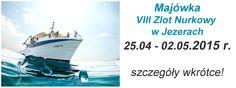 http://www.nautilus.com.pl/images/Majowka2015.pdf www.nautilus.com.pl Majówka nurkowa, Zlot nurkowy, Chorwacja ZAPRASZAMY! #nurkowanie #nurkuj #nurek #Chorwacja #podwodna #spotkania #zloty #underwater #diving #Adriatic #Nautilus #Tomisa