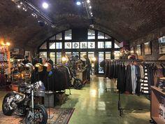 The Bike Shed - London