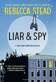 Liar & Spy by Rebecca Stead http://smile.amazon.com/dp/0375850872/ref=cm_sw_r_pi_dp_ZDh3vb05HF984