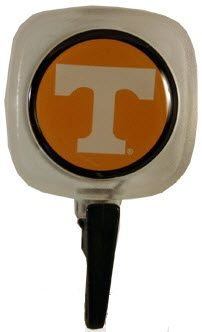 University of Tennessee Retractable Badge Reel - Licensed Oklahoma University Badge Reel