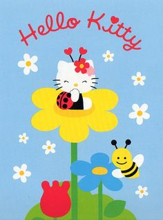 Hello Kitty 173