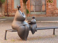 JEAN-LOUIS TOUTAIN Sculpteur, Peintre.