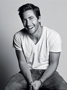 Jake Gyllenhaal.  Enough said.