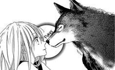 Watashi no Ookami-kun #anime #animelover #otaku  #manga  #love