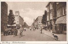 Den Haag, Fahrenheitstraat