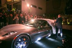 The New Karma Revero Is Not Just a $130000 Tesla Wannabe
