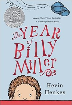 A 2014 Newbery Honor BookA New York Times BestsellerAward-winning, nationally bestselling author Kevin Henkes introduces second-grader Billy Miller in this fast-paced and funny story about friendship,