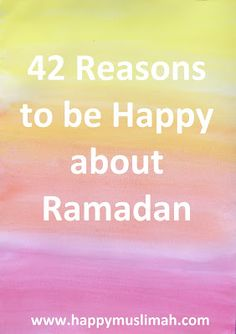 I thought I would have fun with this prompt and give myself some things to feel good about:. We are also just passing half way through the blessed month and I thought it would be good to remind myself of the great many benefits of this month. Reasons To Be Happy, Journal Prompts, Eid, Ramadan, Are You Happy, Feel Good, Muslim, Things To Think About, Meant To Be