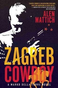 Zagreb Cowboy