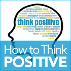 We have approx 60,000 thoughts a day and 70% of them are negative. Change your mind & change your LIFE with these tips for #healthyliving #positivethinking #weightloss