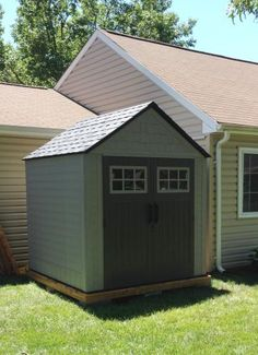 Shed Floor - The Latest On Convenient Wood Shed Plans Buildings Systems - Mc Geehan Shed Plans 12x16, Wood Shed Plans, Free Shed Plans, Shed Building Plans, Garden Tool Shed, Garden Storage Shed, Diy Shed, Flat Roof Shed, Run In Shed