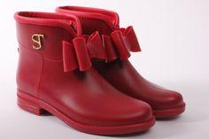 Supertrash Bowrain boot